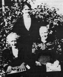 3 Behan Sisters