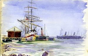 Fremantle 1904