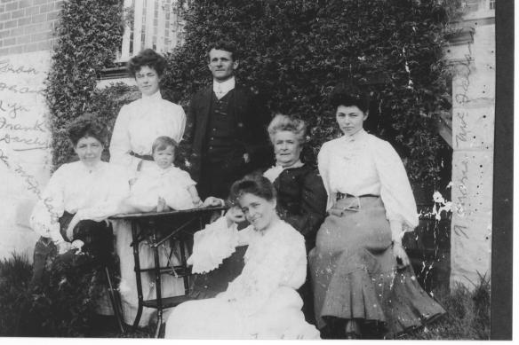 Gran mgt and Family