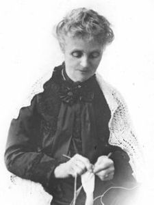 Margaret Morgan Hunt ca 1910