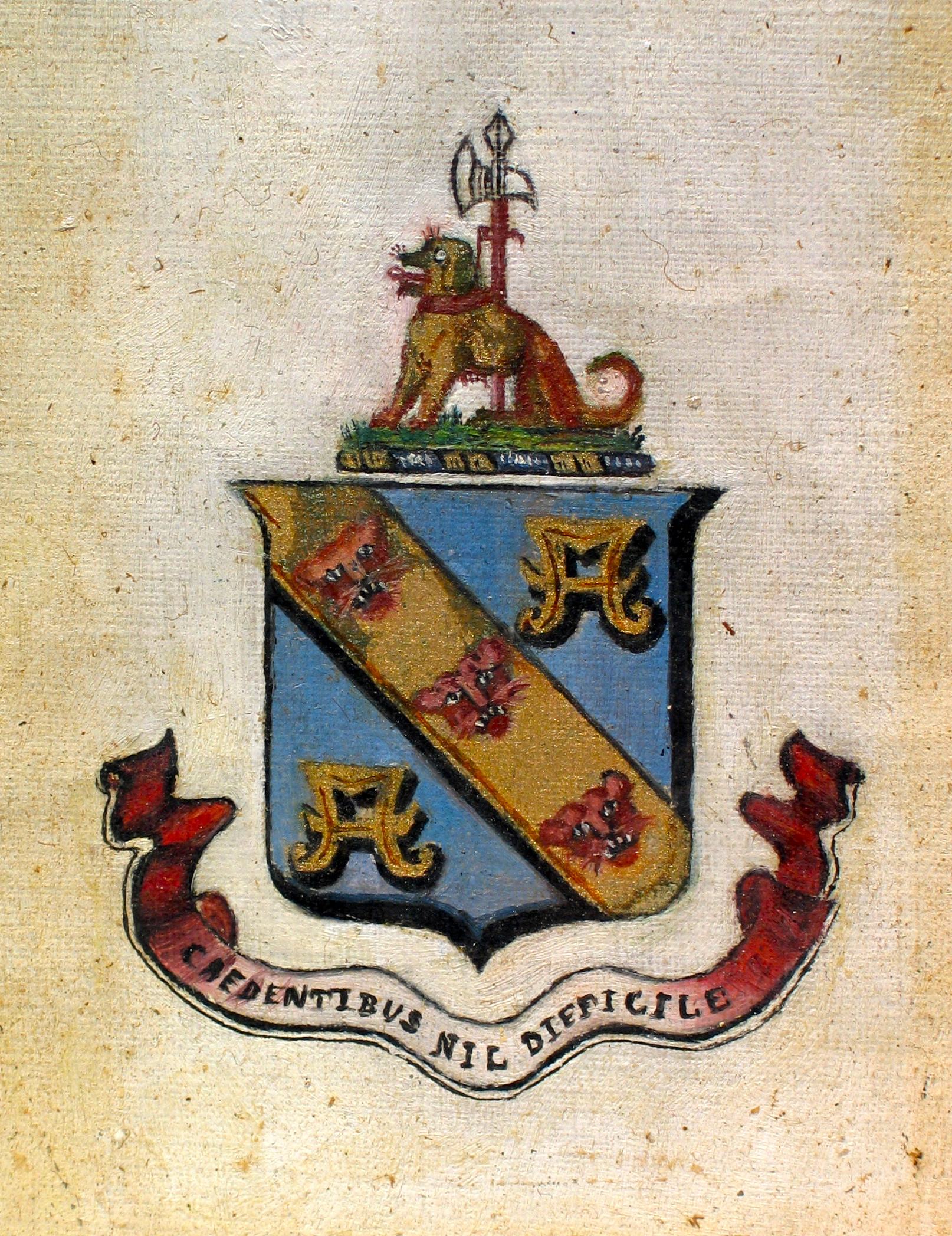 Family heirlooms 2 my hunt family coat of arms the 1080889 buycottarizona Image collections
