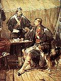 Argylls - illustration