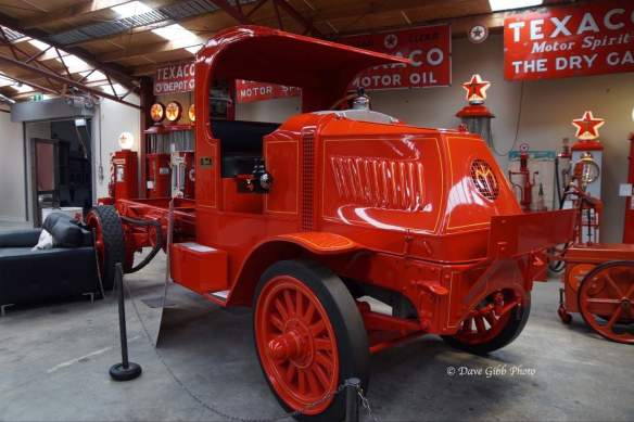 Truck Museum 2