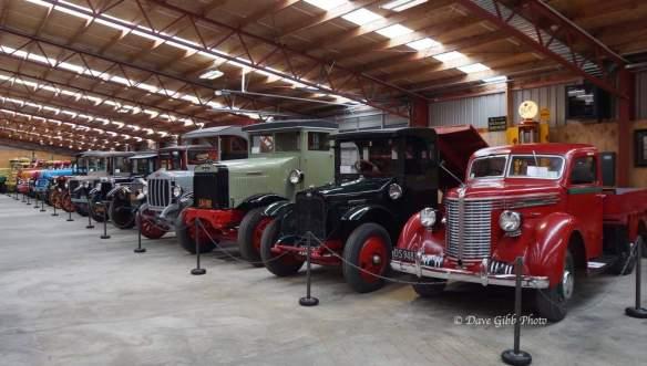 Truck Museum 6