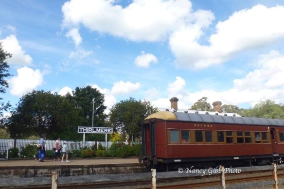 Thilmere Railway museum01