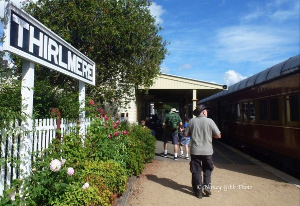 Thilmere Railway museum02
