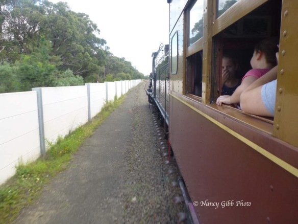 Thilmere Railway museum10
