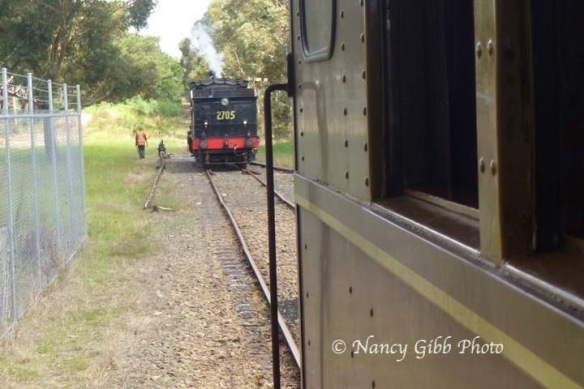 Thilmere Railway museum16