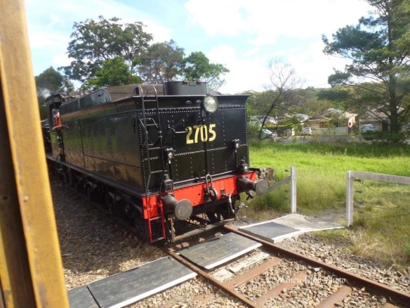 Thilmere Railway museum17