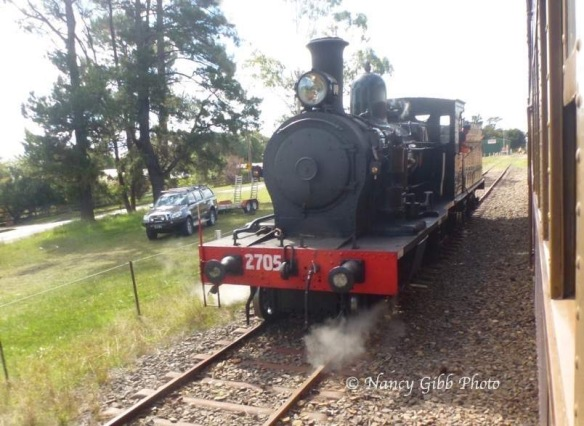 Thilmere Railway museum19