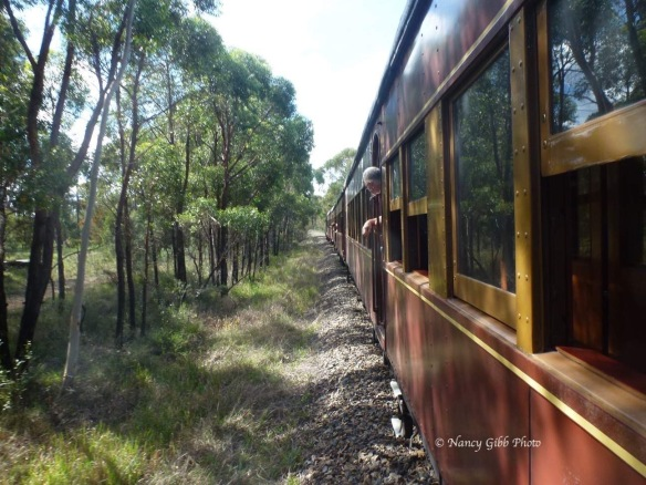 Thilmere Railway museum22