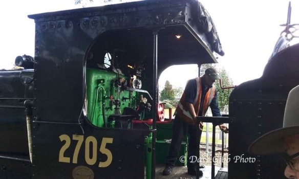 Thilmere Railway museum26