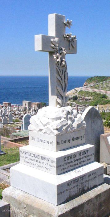 Edwin & Co. monument
